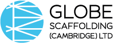 Globe Cambridge Logo